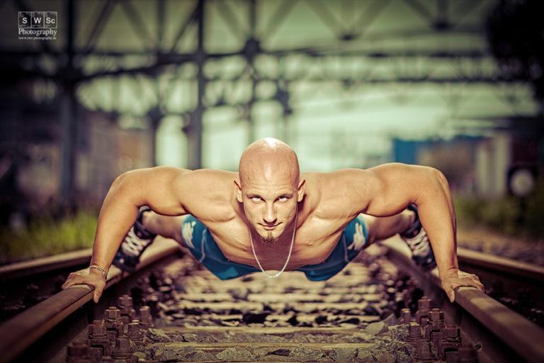 Gym Guy